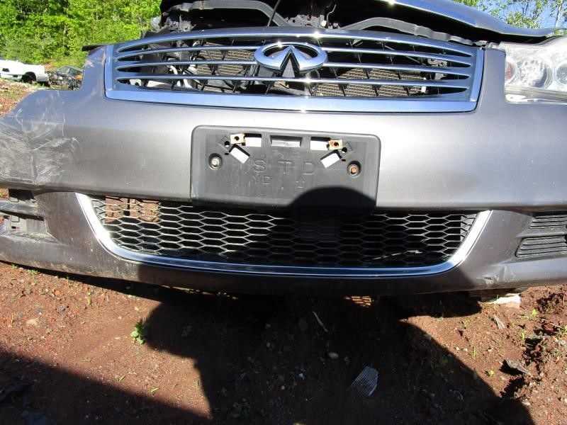 Infiniti M35 Front Seat | Used Car Parts