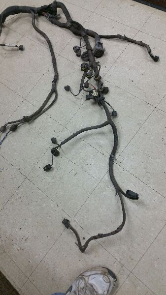 2000 jeep wrangler engine wiring harness jeep grand cherokee engine wiring harness used auto parts  jeep grand cherokee engine wiring
