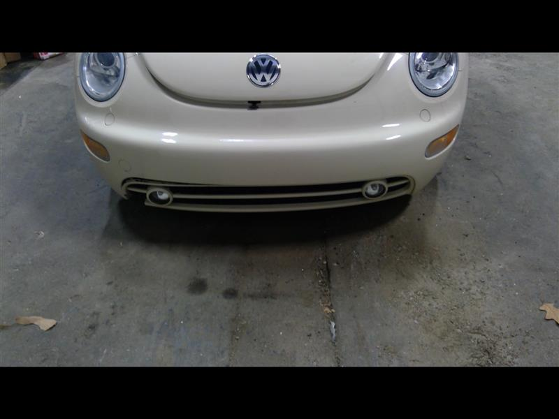 2004 Beetle Convertible Top Lift Right