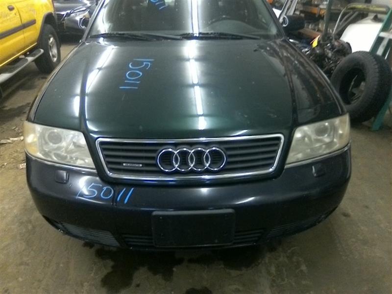 Audi A6 Hood | Used Car Parts