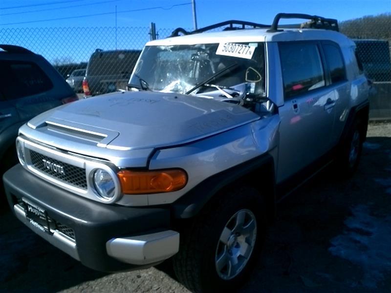Toyota FJ Cruiser Frame | Used SUV Parts
