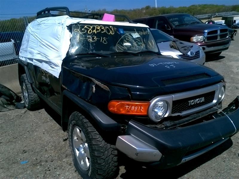 Toyota FJ Cruiser Hood | Used SUV Parts