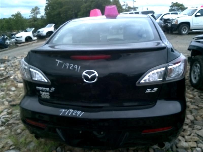 Mazda 3 Transmission | Used Car Parts