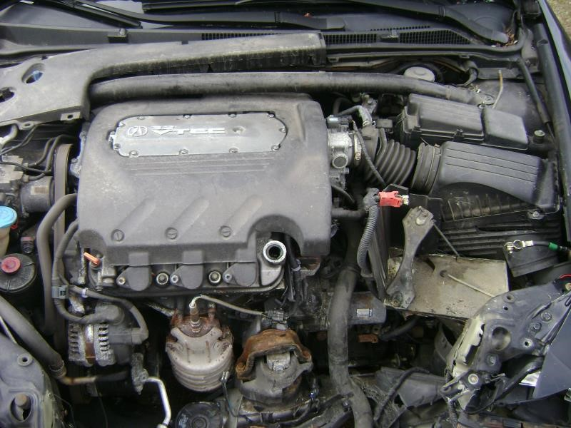 Acura TL Engine Assembly | Used Auto Parts