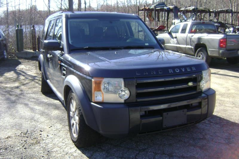 Land Rover LR3 Roof Glass | Used Auto Parts