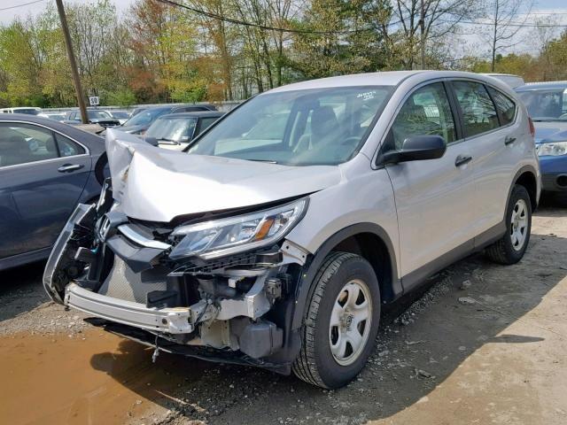 Honda CR-V Rear Door | Used Auto Parts