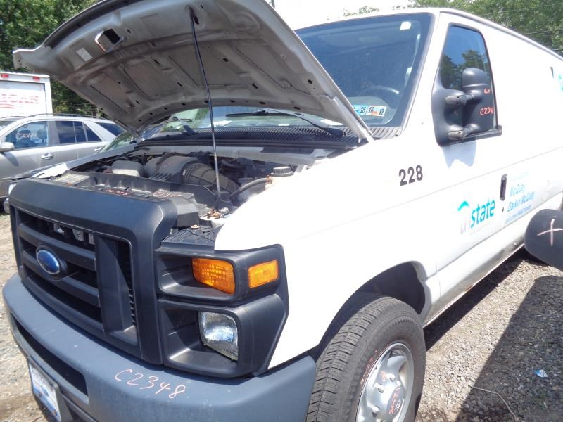 Ford E150 Van Front End Assembly | Used Car Parts