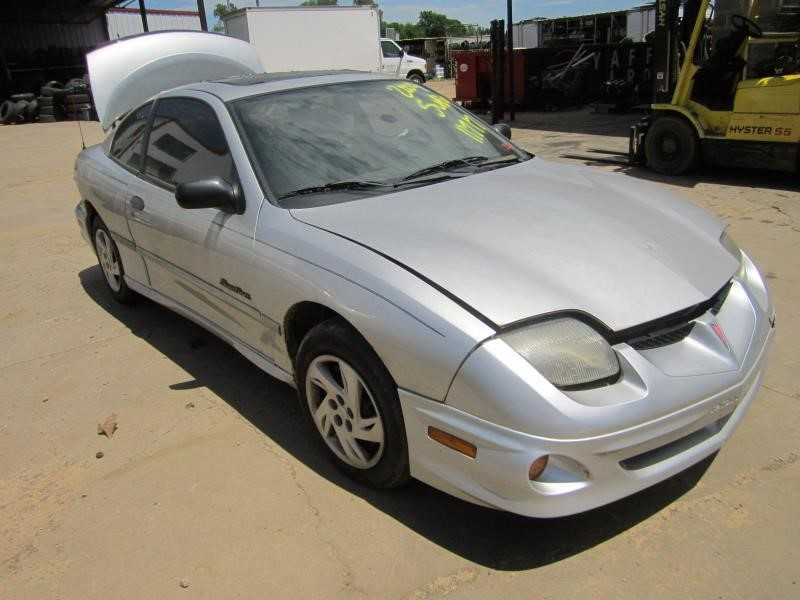 Pontiac Sunfire Front Seat | Used Car Parts