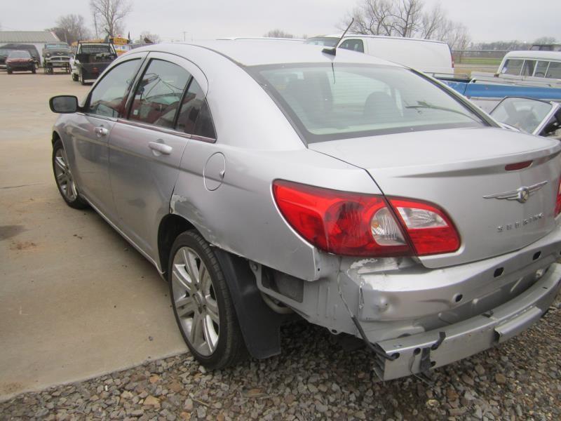 Chrysler Sebring Front Bumper Cover | Used Car Parts
