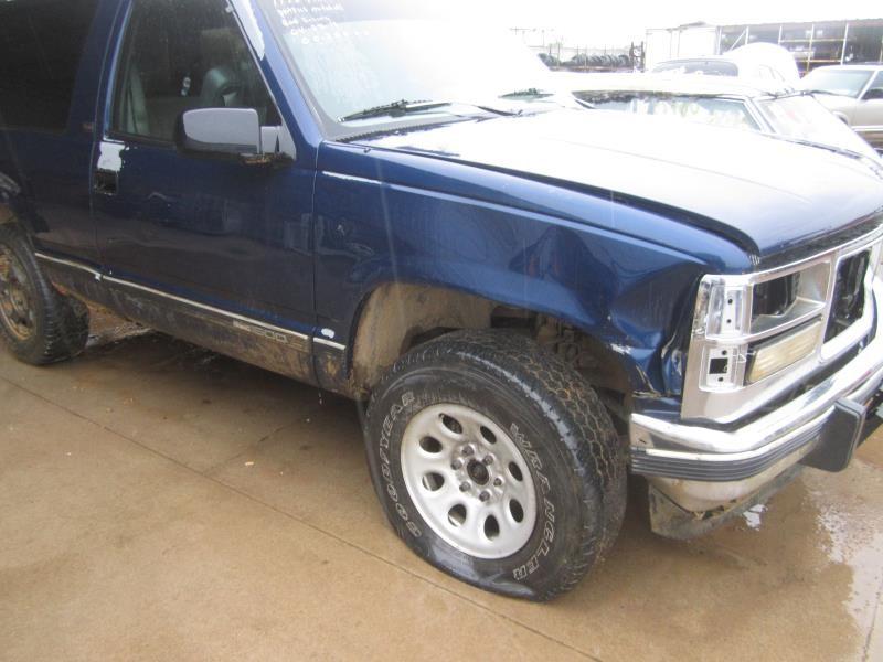 Chevrolet Blazer/Jimmy (Full Size) Back Glass | Used SUV Parts