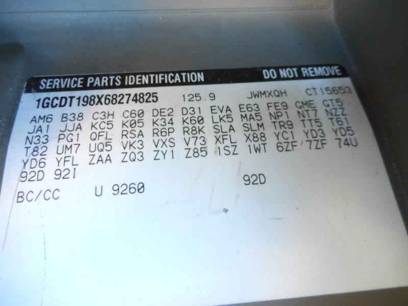 Chevrolet Colorado Front Seat | Used Truck Parts