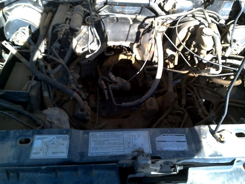 Ford Ranger Transmission | Used Auto Parts