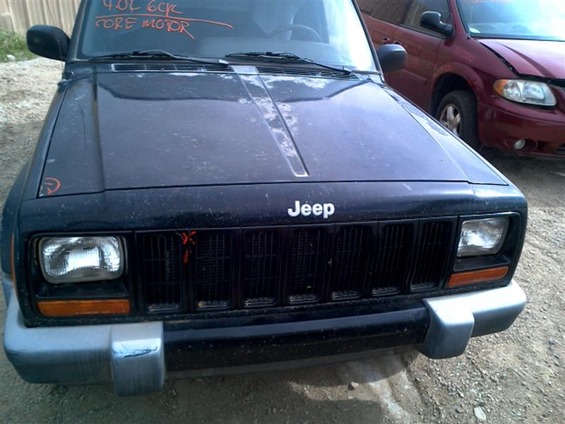 Jeep Cherokee Front Seat   Used SUV Parts