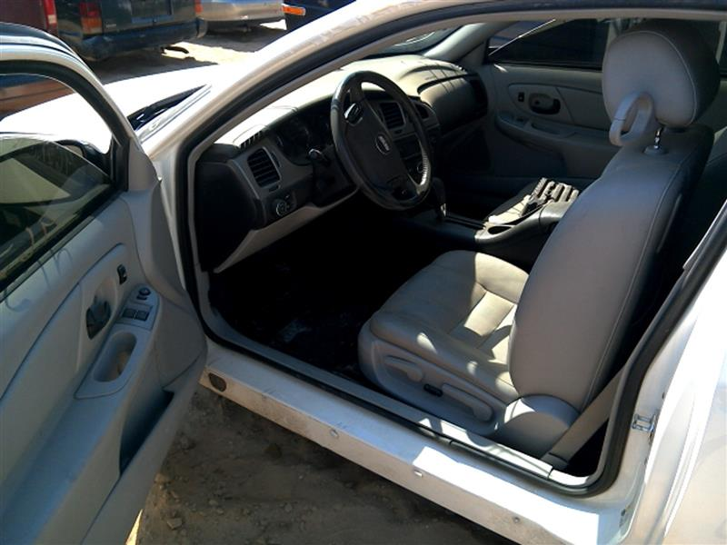Chevrolet Monte Carlo Front Seat | Used Auto Parts