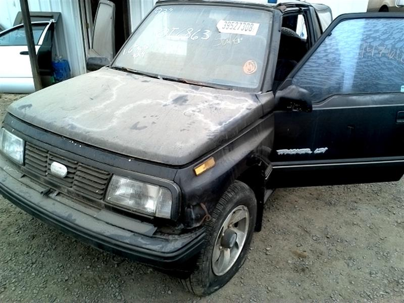 geo tracker engine assembly used suv parts Geo Tracker Oil Pressure Switch 12501 03
