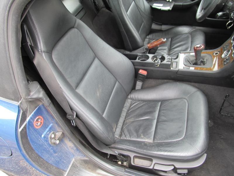 BMW Z3 Hood | Used Car Parts