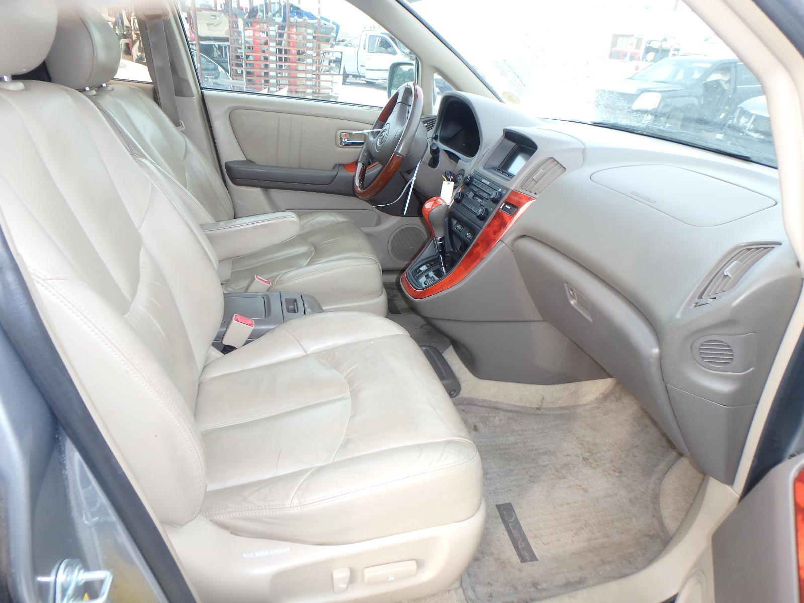 lexus rx300 steering wheel cover
