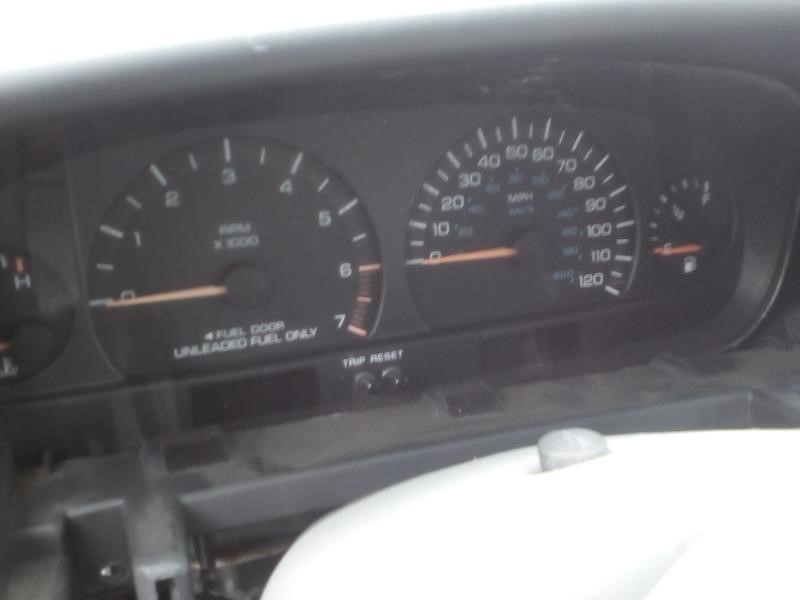 Chrysler Voyager Brain Box | Used Mini Van Parts