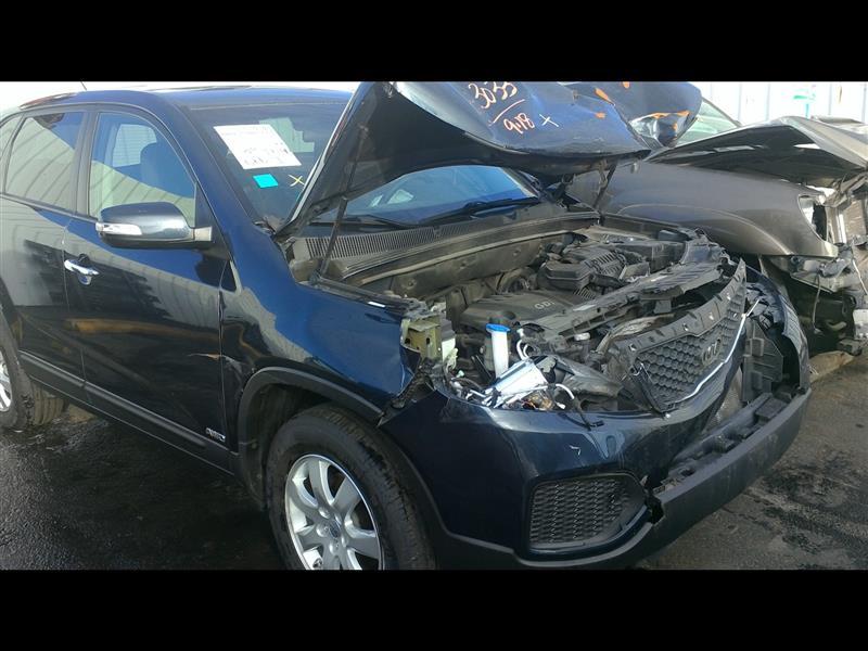 Kia Sorento Transmiss,Transaxle | Used Auto Parts