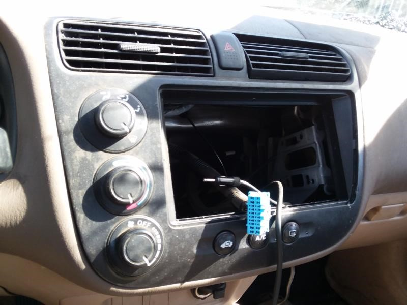 Honda Civic Engine Wiring Harness | Used Car Parts on