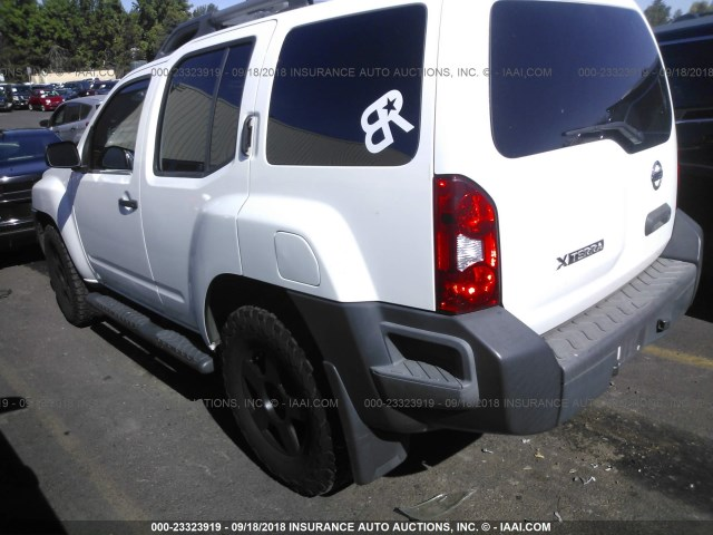 Nissan Xterra Rear Axle Assembly | Used Auto Parts