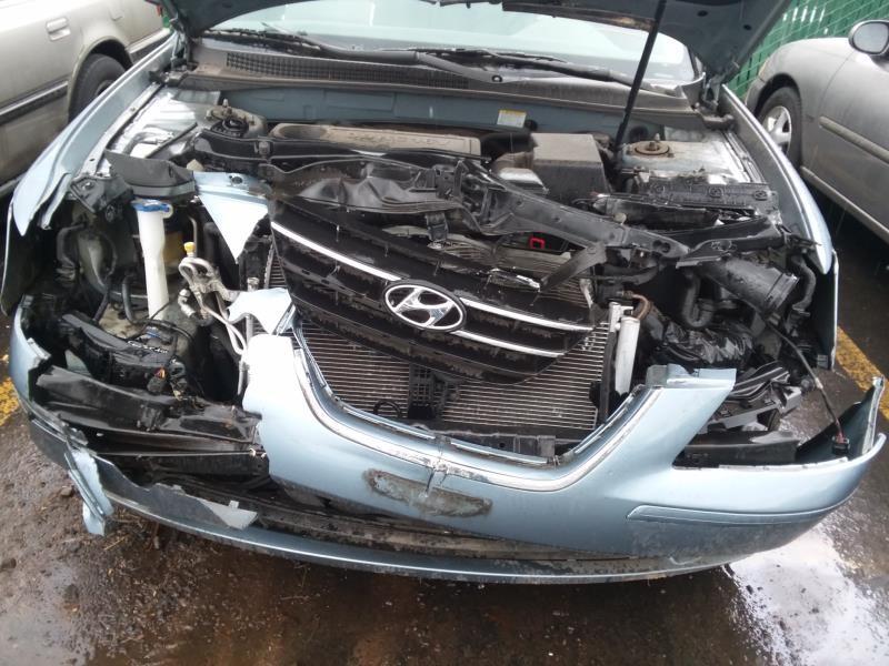 Hyundai Sonatum Wiring Harnes
