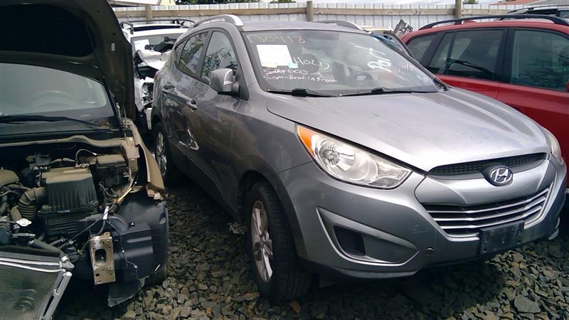 Hyundai Tucson Hood | Used SUV Parts