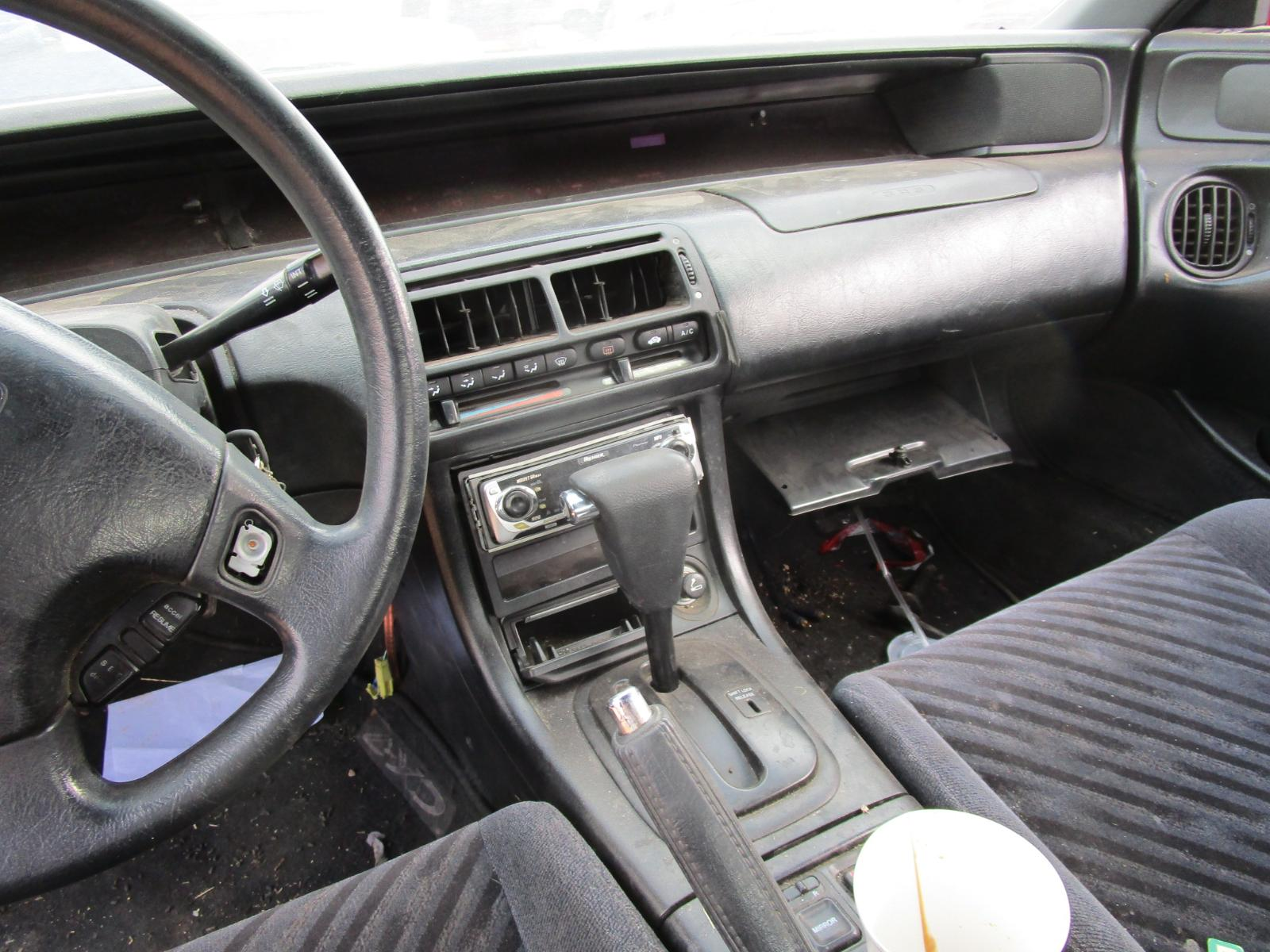 Honda Prelude Rear Upper Control Arm Used Auto Parts Daewoo Espero Illumination And Window Defroster Wiring 76ec3aa3 5f87 4f99 A4e0 5666303b4601