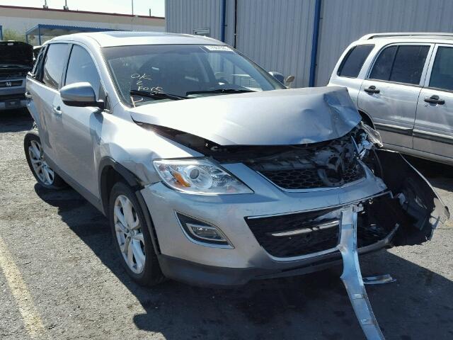Mazda CX-9 Headlamp Assembly | Used SUV Parts