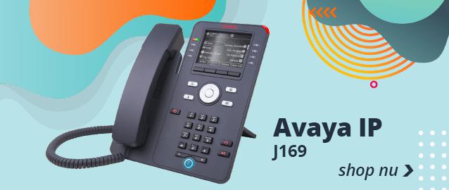 Avaya J169