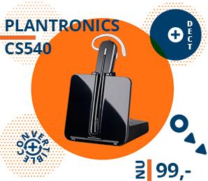 Plantronics CS540