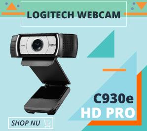 Logitech Webcam HD Pro C930e