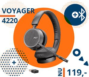 Voyager 4220