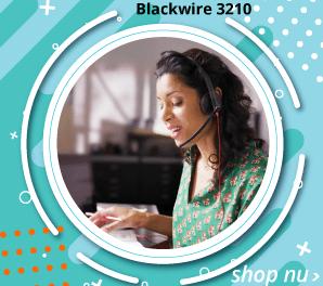 Blackwire C 3210