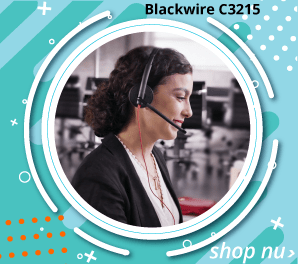 Blackwire C3215