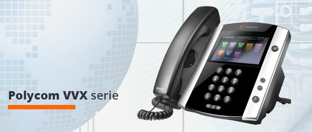 Polycom VVX Serie