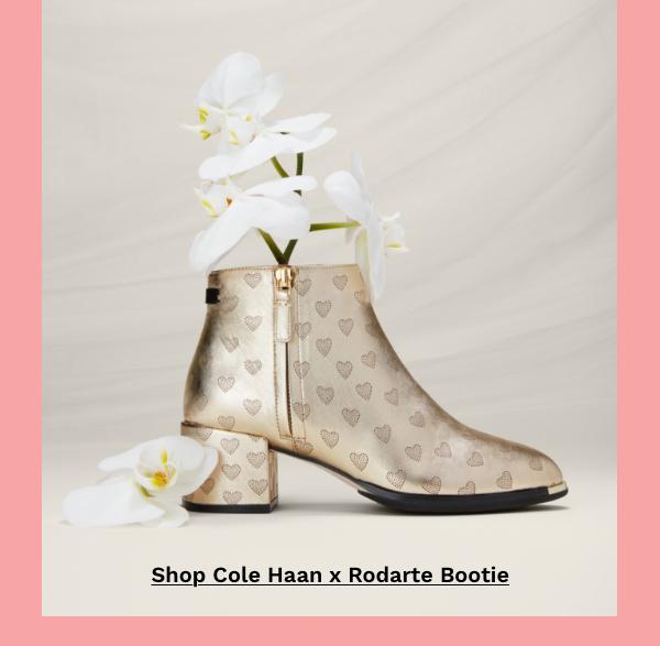 Rodarte | Shop Rodarte Bootie