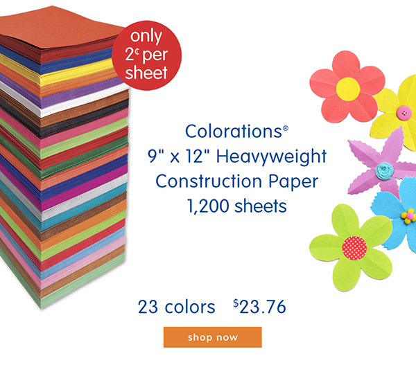 Colorations® 9