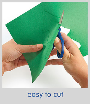 easy to cut
