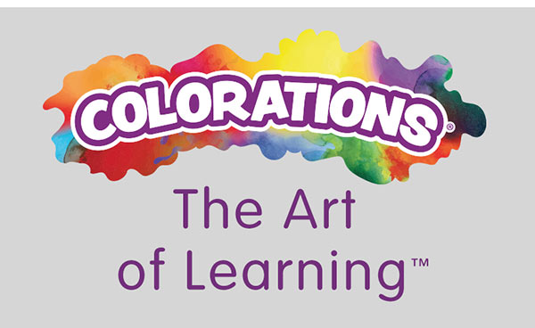 Colorations® The Art of Learning™