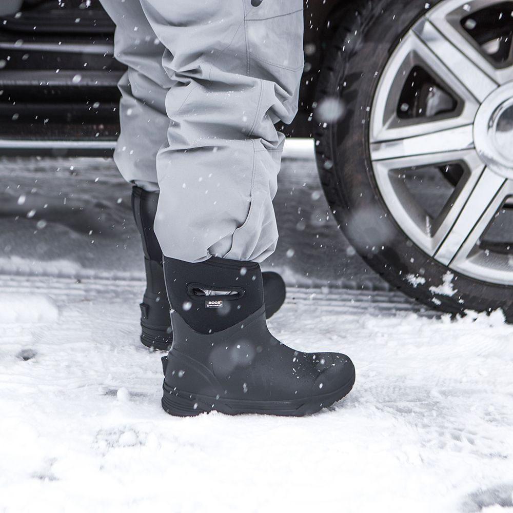 Winter Essentials 2021