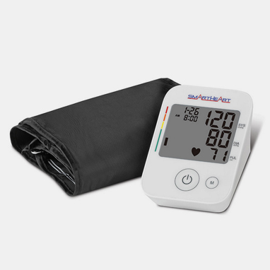 Home Health Care Series Part 2: Blood Pressure