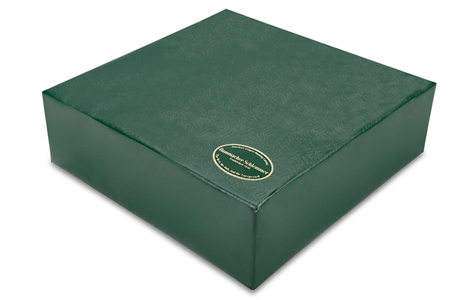 Hammacher Schlemmer Gift Wrap