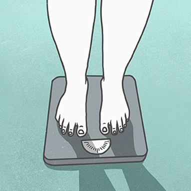 Home Health Care Series Part 3: Weight