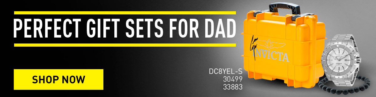 Perfect gift sets for dad. Shop now