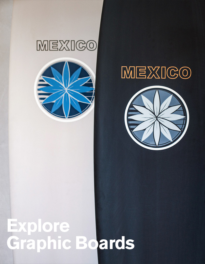 CABO MEXICO LONGBOARD