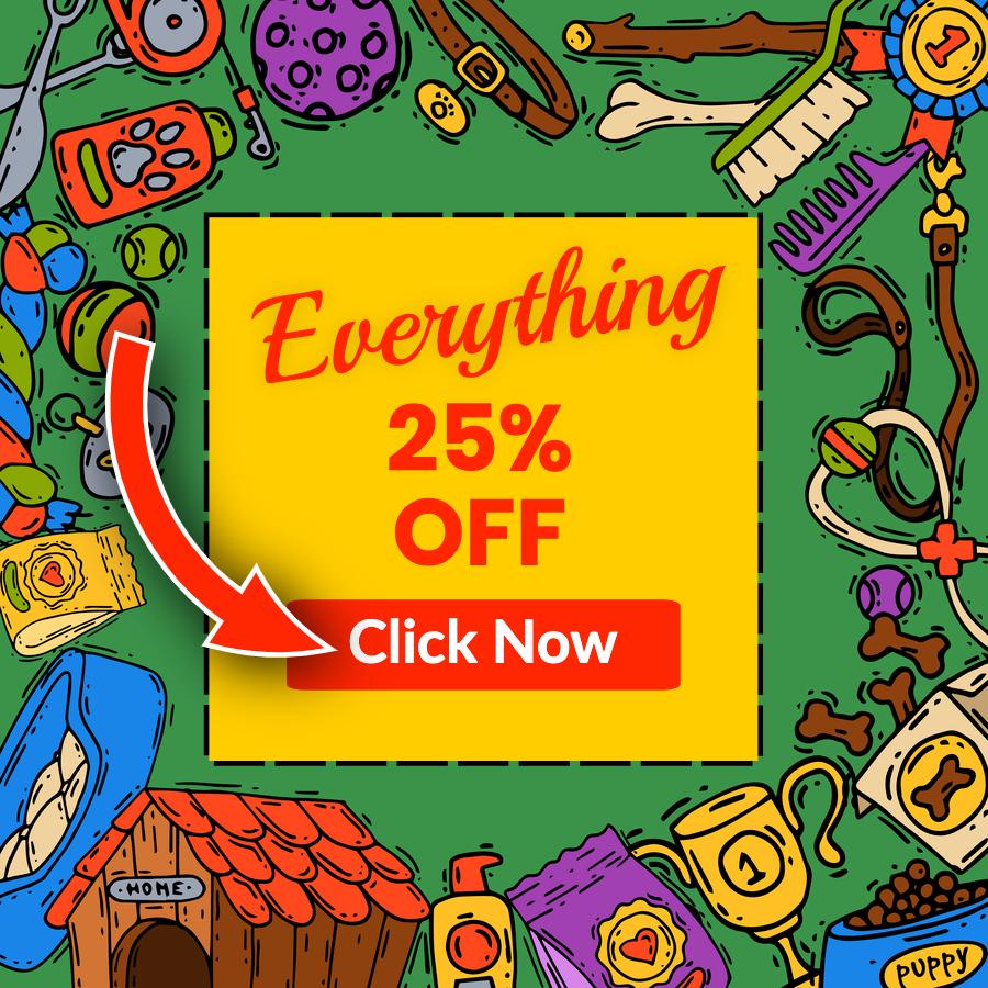Click your way to savings