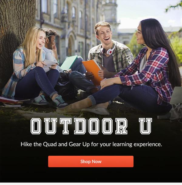 Outdoor University