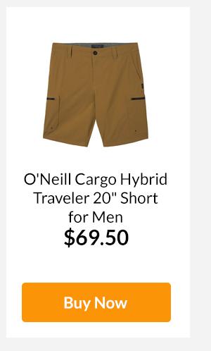 O'Neill Cargo Hybrid Traveler 20