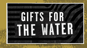 Gifts For The Water